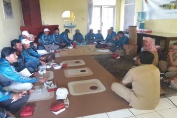 Sekolah Lapangan Pengendalian Hama Terpadu - SLHPT2